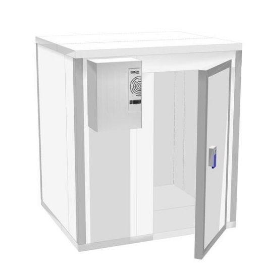 Chladiaci box - KXH 5,51