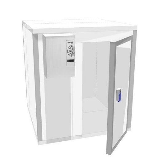Chladiaci box - Standard KXH 6,61