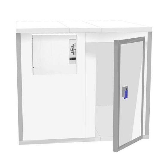 Chladiaci box - Standard KXH 11,75