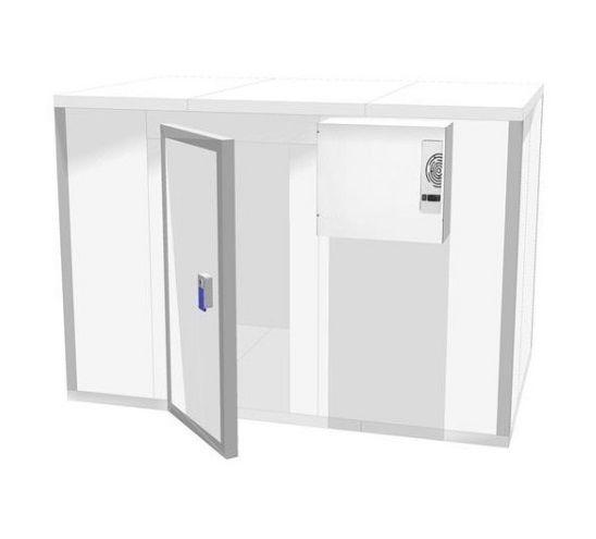 Chladiaci box - Standard KXH 11,02