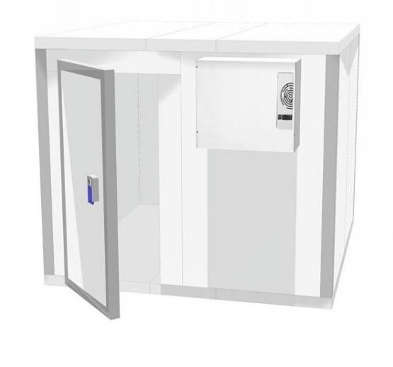 Mraziaci box - Standard KXH 11,75