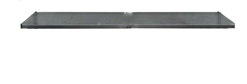Police pre stôl 2400x600x850 mm